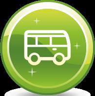 Strassl Taxi Website Logo